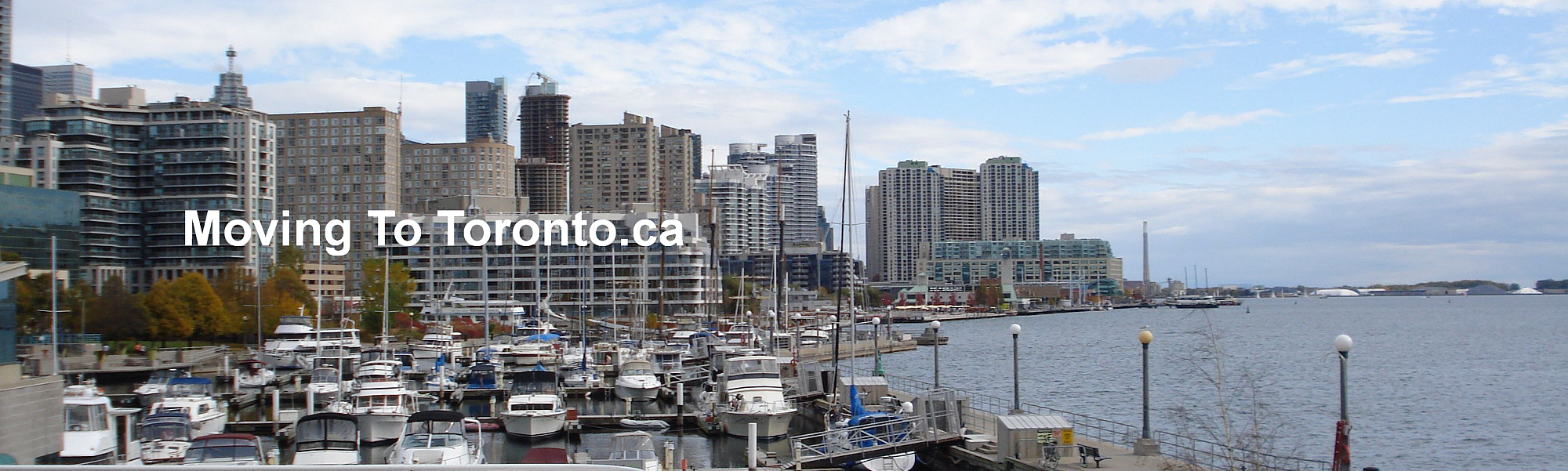 Want a waterfront condo? Click here